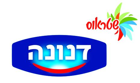 דנונה - לוגו