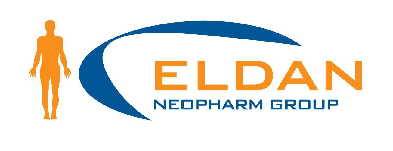 Eldan - לוגו