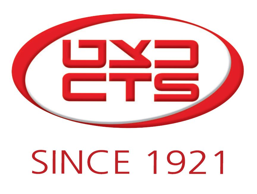 לוגו - CTS