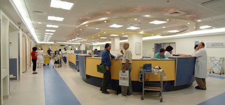 About - Department of Emergency Medicine (ER)